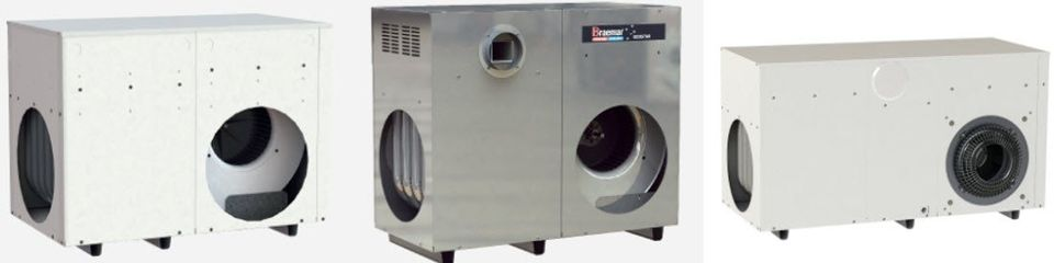 Gas Ducted Units Braemar